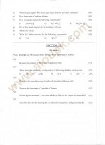 code 381 part 2 chemistry