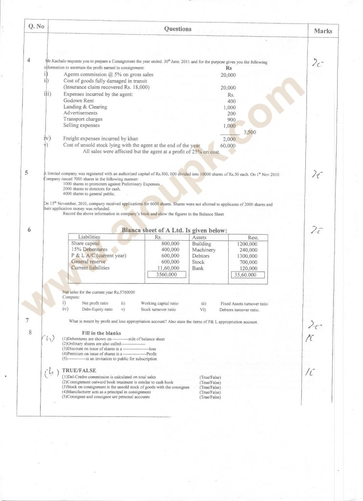 444-Advance-Accounting-2 part b old paper