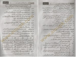 AIOU Solved Assignment Code 316