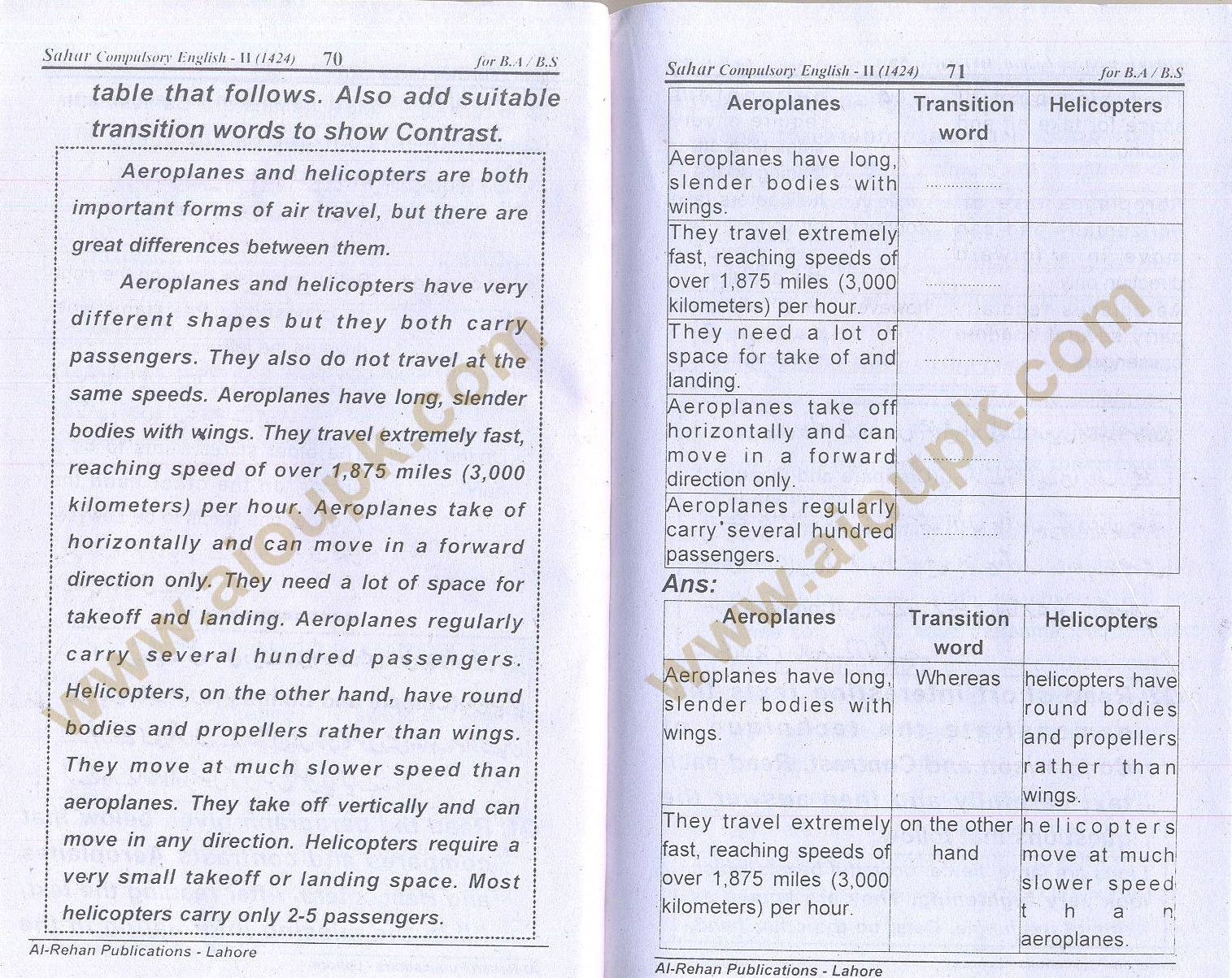 islamiat assignment 1 O'level islamiat notes of sir khurram hussain available on cheaper  islamiat notes by sir khurram hussain karachi, pakistan previous  assignment notes in karachi.