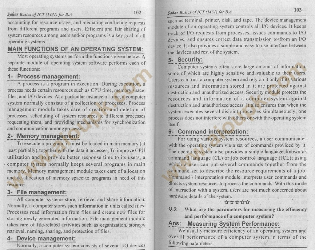 aiou assignment question paper autumn 2013 The vice-chancellor directed the exam section to announce all the results at   result of the bed programme for the autumn semester, 2013.