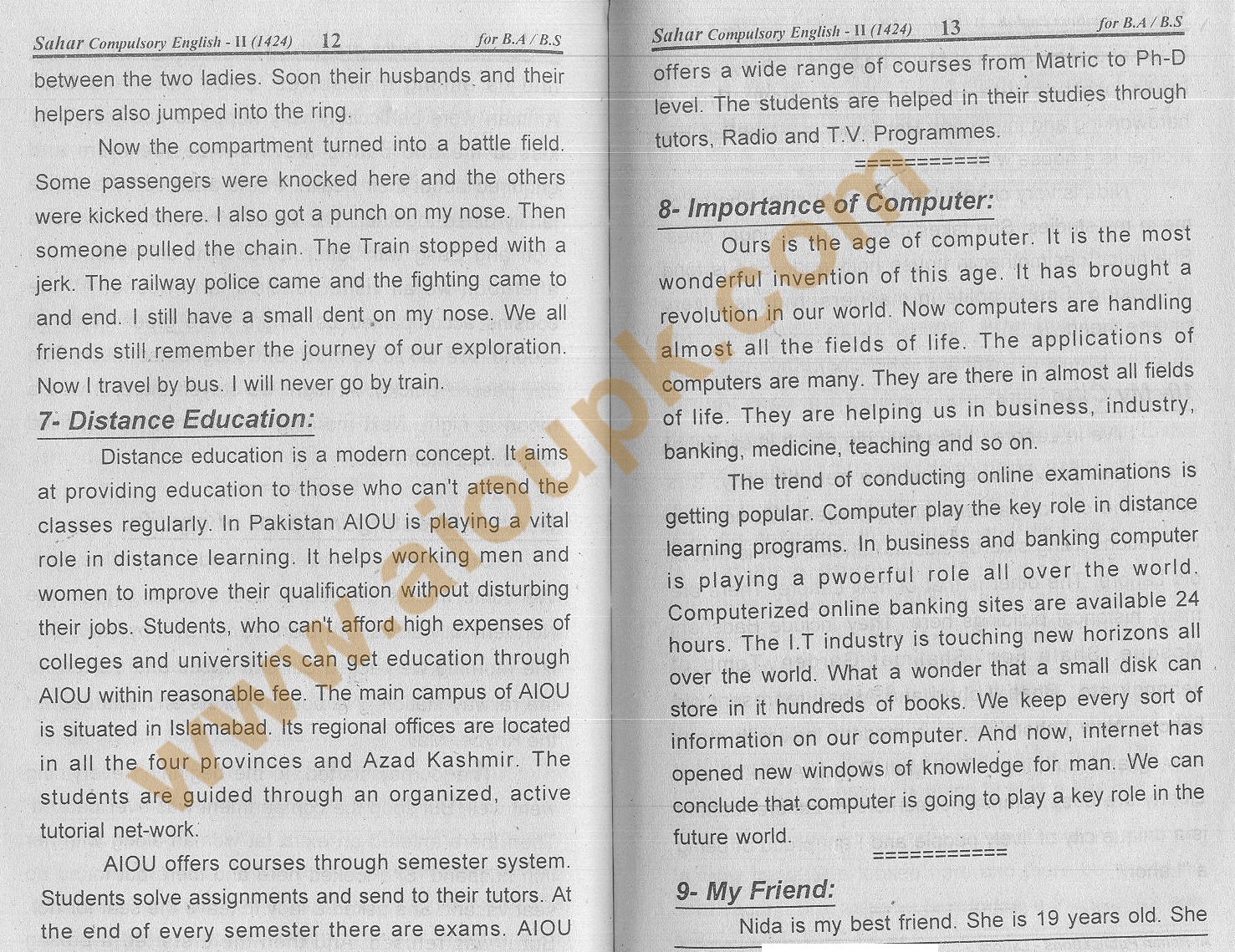 essay on books are our best friends for class 4 Http://quotesjunkcom/ life is not easy to live without friends when it comes to books, they can be our best friends ever good books enriches our mind with good thoughts and knowledge just like a good friend we cannot feel alone in the company of books we can learn many good things while reading a.
