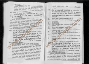 Answers of Assignments Code 1424 English-II Sp 2014